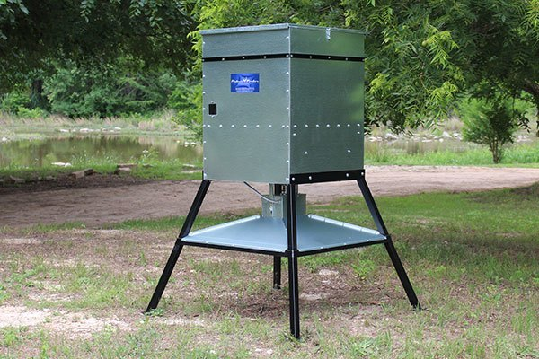 Eliminate Your Fears And Doubts About Deer Feeder
