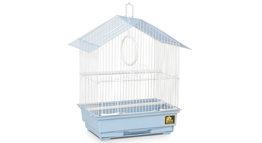 Prevue Pet House-Style Economy Bird Cage
